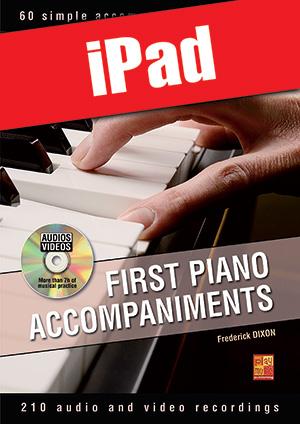 First Piano Accompaniments (iPad)