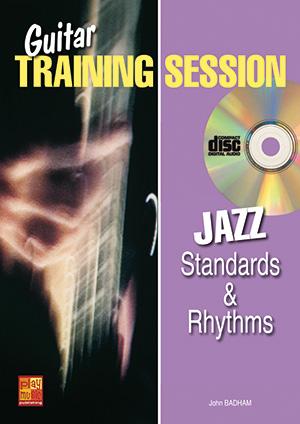 Guitar Training Session - Jazz Standards & Rhythms