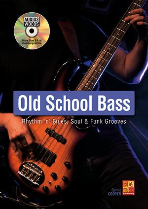 Old School Bass - R&B, Soul & Funk Grooves