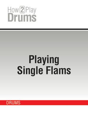 Playing Single Flams