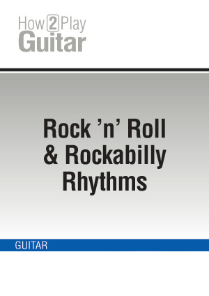 Rock 'n' Roll & Rockabilly Rhythms
