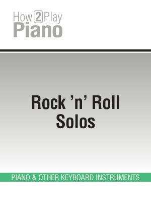 Rock 'n' Roll Solos
